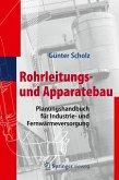 Rohrleitungs- und Apparatebau (eBook, PDF)