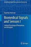 Biomedical Signals and Sensors I (eBook, PDF)