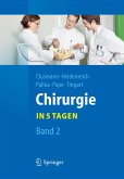 Chirurgie... in 5 Tagen (eBook, PDF)