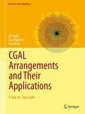CGAL Arrangements and Their Applications (eBook, PDF)