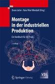 Montage in der industriellen Produktion (eBook, PDF)