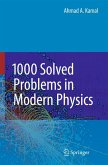 1000 Solved Problems in Modern Physics (eBook, PDF)