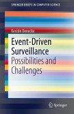 Event-Driven Surveillance (eBook, PDF)