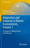 Adaptation and Evolution in Marine Environments, Volume 1 (eBook, PDF)