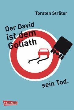 Der David ist dem Goliath sein Tod (eBook, ePUB) - Sträter, Torsten