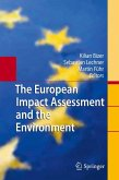 The European Impact Assessment and the Environment (eBook, PDF)