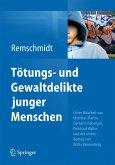 Tötungs- und Gewaltdelikte junger Menschen (eBook, PDF)