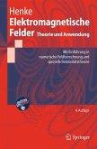 Elektromagnetische Felder (eBook, PDF)
