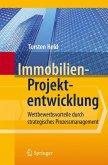 Immobilien-Projektentwicklung (eBook, PDF)