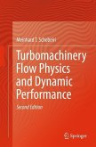 Turbomachinery Flow Physics and Dynamic Performance (eBook, PDF)