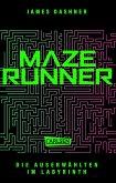 Maze Runner - Im Labyrinth / Die Auserwählten Bd.1 (eBook, ePUB)