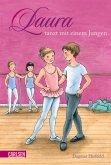 Laura tanzt mit einem Jungen / Laura Bd.4 (eBook, ePUB)