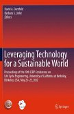 Leveraging Technology for a Sustainable World (eBook, PDF)