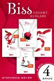 Bella und Edward: Biss (eBook, ePUB)