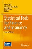 Statistical Tools for Finance and Insurance (eBook, PDF)