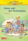 Conni und der Ferienzirkus / Conni Erzählbände Bd.19 (eBook, ePUB)