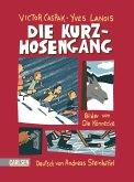 Die Kurzhosengang Bd.1 (eBook)