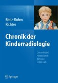 Chronik der Kinderradiologie (eBook, PDF)