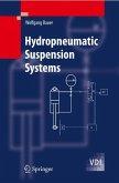 Hydropneumatic Suspension Systems (eBook, PDF)