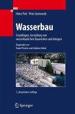 Wasserbau (eBook, PDF)