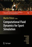 Computational Fluid Dynamics for Sport Simulation (eBook, PDF)