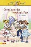 Conni und das Hochzeitsfest / Conni Erzählbände Bd.11 (eBook, ePUB)
