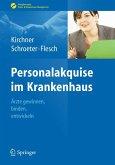 Personalakquise im Krankenhaus (eBook, PDF)