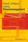 Finanzmanagement (eBook, PDF)