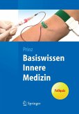 Basiswissen Innere Medizin (eBook, PDF)