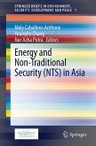 Energy and Non-Traditional Security (NTS) in Asia (eBook, PDF)