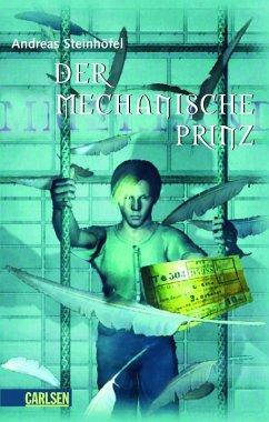 Der mechanische Prinz (eBook, ePUB) - Steinhöfel, Andreas