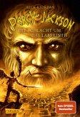 Die Schlacht um das Labyrinth / Percy Jackson Bd.4 (eBook, PDF)