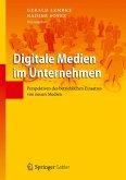 Digitale Medien im Unternehmen (eBook, PDF)