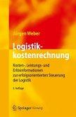 Logistikkostenrechnung (eBook, PDF)