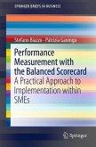 Performance Measurement with the Balanced Scorecard (eBook, PDF)