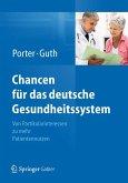 Chancen für das deutsche Gesundheitssystem (eBook, PDF)