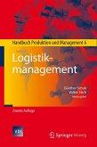 Logistikmanagement (eBook, PDF)
