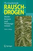 Rauschdrogen (eBook, PDF)