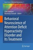 Behavioral Neuroscience of Attention Deficit Hyperactivity Disorder and Its Treatment (eBook, PDF)