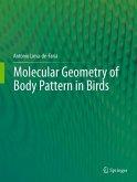 Molecular Geometry of Body Pattern in Birds (eBook, PDF)