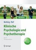 Klinische Psychologie und Psychotherapie für Bachelor (eBook, PDF)