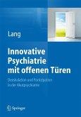 Innovative Psychiatrie mit offenen Türen (eBook, PDF)