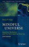 Mindful Universe (eBook, PDF)