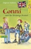 Conni & Co: Conni and the Exchange Student (eBook, ePUB)