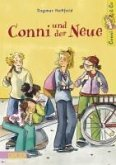Conni und der Neue / Conni & Co Bd.2 (eBook, ePUB)
