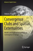 Convergence Clubs and Spatial Externalities (eBook, PDF)