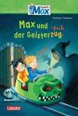 Max und der Geisterspuk / Typisch Max Bd.3 (eBook, ePUB)