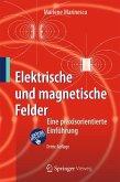 Elektrische und magnetische Felder (eBook, PDF)