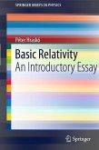 Basic Relativity (eBook, PDF)
