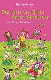 Das total verrückte Oster-Abenteuer (eBook, ePUB)
